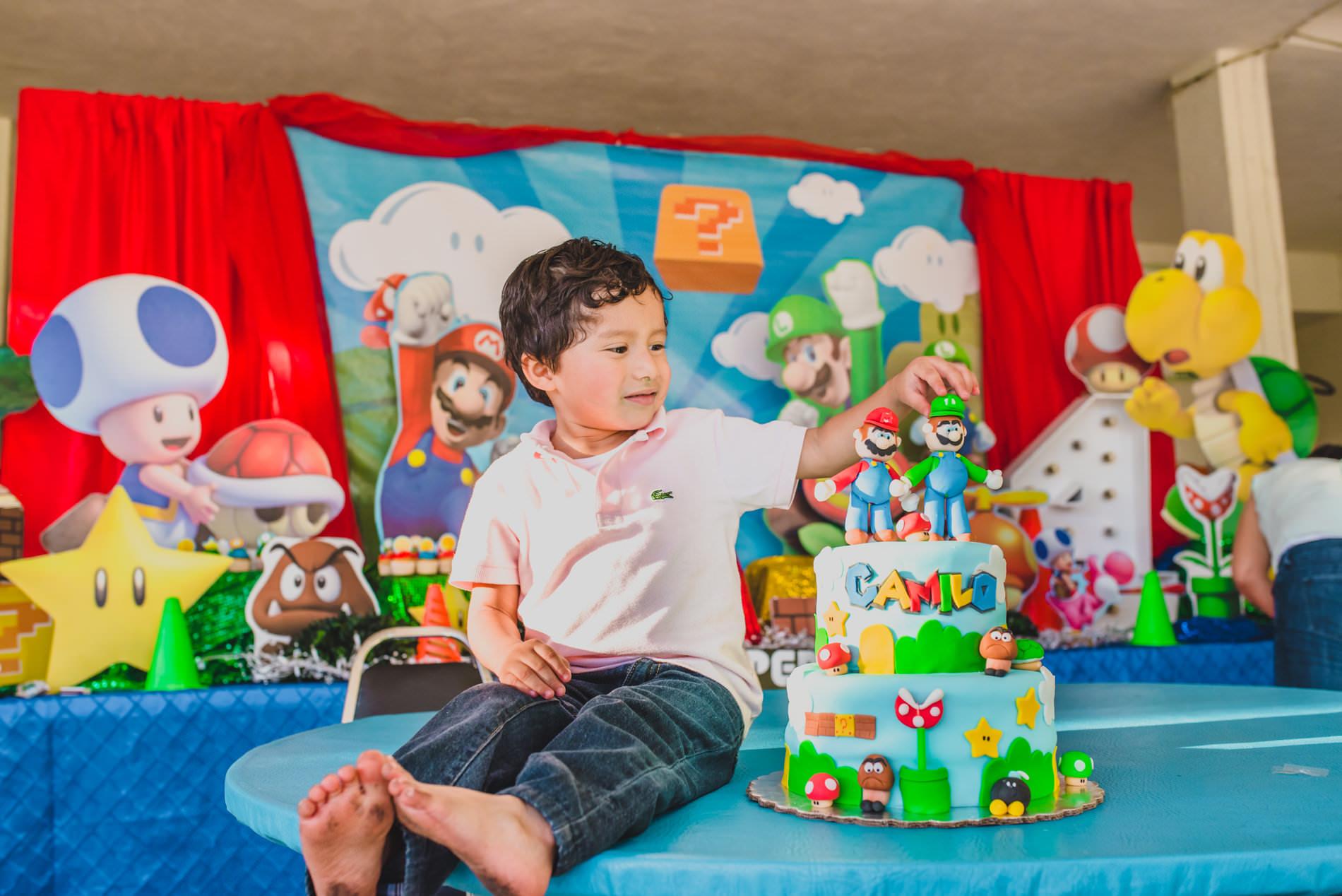 Fotografía Infantil Monterrey